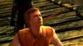 Eragon DEMO - PS2 - 16:9 Widescreen