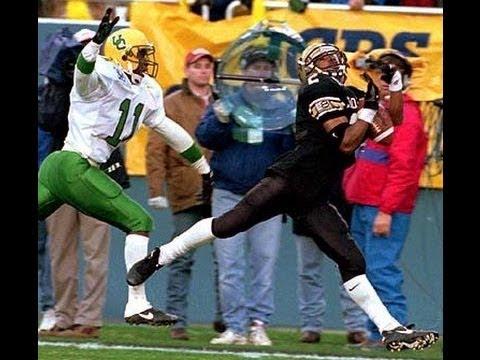 1996 Cotton Bowl  Oregon vs. Colorado