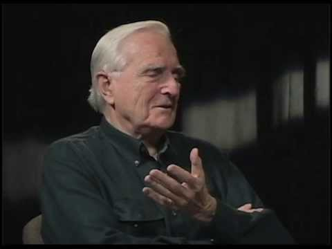 Douglas Engelbart Interviewed by John Markoff of the New York Times