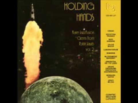 WLODZIMIERZ NAHORNY - Holding Hands