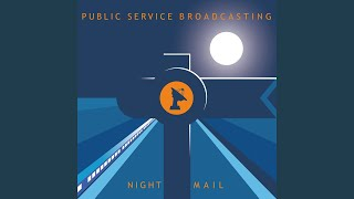Night Mail (Ben Gomori Redux Radio Edit)