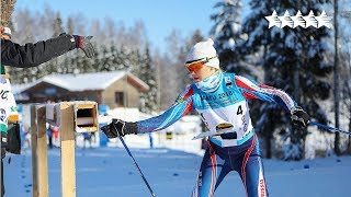 Norway emerges victorious in WUC Ski Orienteering Sprint Relay in Tartu