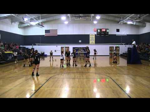 Big Valley Christian School vs Stoneridge Christian School 10 9 15