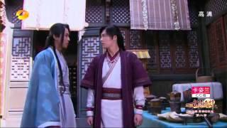 古剑奇谭 第13-14集 HDTV FULL
