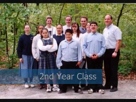 Tidings of Peace Christian School History