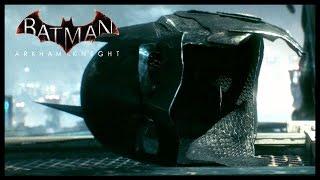 WSZYSTKIE ZAKOŃCZENIA Batman Arkham Knight PL