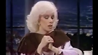 Joan Rivers Carson Tonight Show 1981
