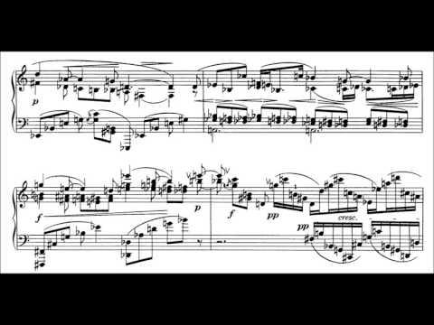 Schoenberg: Drei Klavierstücke, Op. 11 (Pollini)