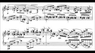 Schoenberg: Drei Klavierstücke, Op. 11 Pollini