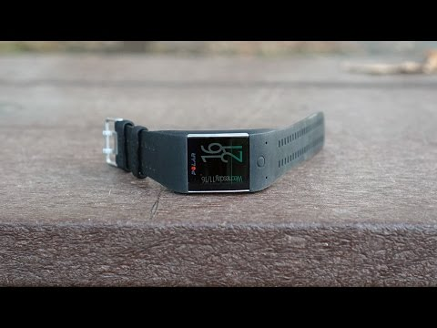 Polar M600 Review: The Best Fitness Smartwatch