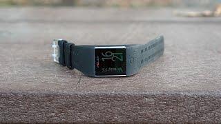 Polar M600 Review: The Best Fitness Smartwatch | Pocketnow