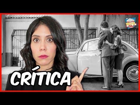 ROMA - Crítica