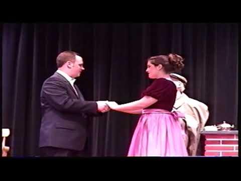 Bellflower High School - Scenefest 98
