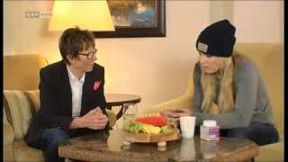 Interview Lindsey Vonn & Annemarie Moser-Pröll
