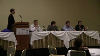 Source Boston 2010: The Realities of Starting a Security Company Part I: The Entrepreneurs 2/6