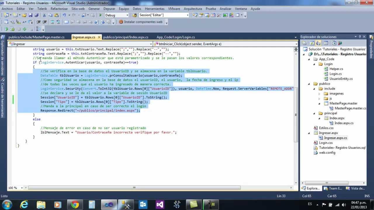 binarywrite asp net c#