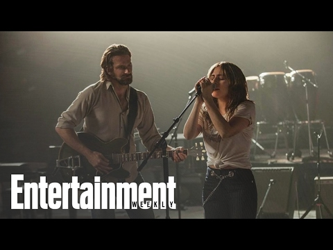 Thumbnail: Lady Gaga, Bradley Cooper First 'A Star Is Born' Photo Released | News Flash | Entertainment Weekly