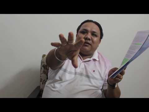 Neeraj Zimba Tamang #GNLF #Drop #NationalInterest #DarjeelingAccord#DGHC #SubashGhishing