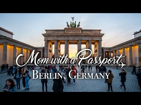 Berlin and the ER? - Mom with a Passport