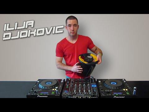 Soundwave Late Nite Session 19 - Ilija Đoković