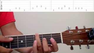 redemption-song-intro-tutorial-bob-marley