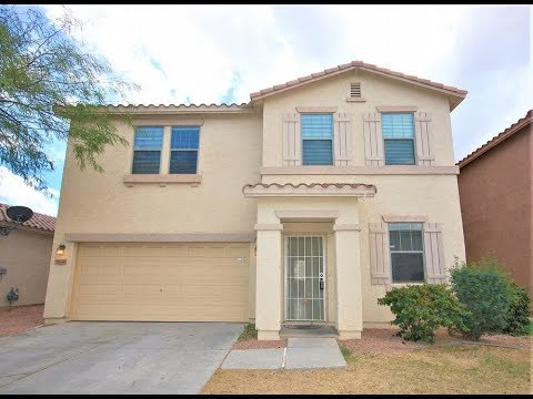 Laveen Homes for Rent 4BR/2.5BA by Property Management in Laveen