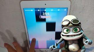 Crazy Frog - Axel F in Magic Tiles 3 !!! screenshot 2