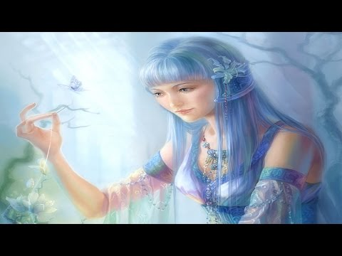 1 Hour of Elves, Fairies, and Merfolk Music