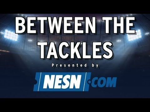Between The Tackles: Patriots Position Battles, LeGarrette Blount UFA Tender