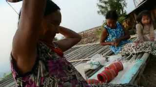 Part - 1 Journey across Tribal Arts in North East India by Camille Rolin