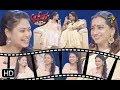 Alitho Saradaga | 20th May 2019 | (Singers) Ramya Behara,Kalpana | ETV Telugu