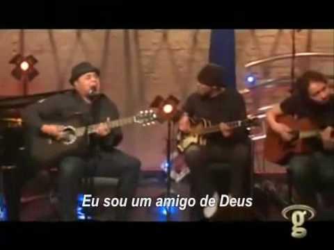 Friend of God - Israel Houghton Revealed Legendado