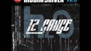 12 Gauge Riddim Alliance 2006 Bounty Killa,Aidonia,Mavado,Busy Signal,Vybz Kartel