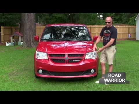 2013 Dodge Grand Caravan, In Depth Review