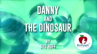 Gambar cover Read Aloud - Danny and the Dinosaur - by Syd Hoff