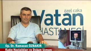 Gambar cover Op  Dr  Ramazan ÖZBAKIR