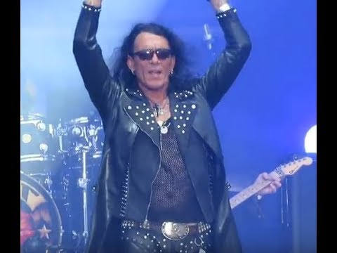RATT feat. Pearcy/Croucier set to tour in 2018.. initial dates announced!