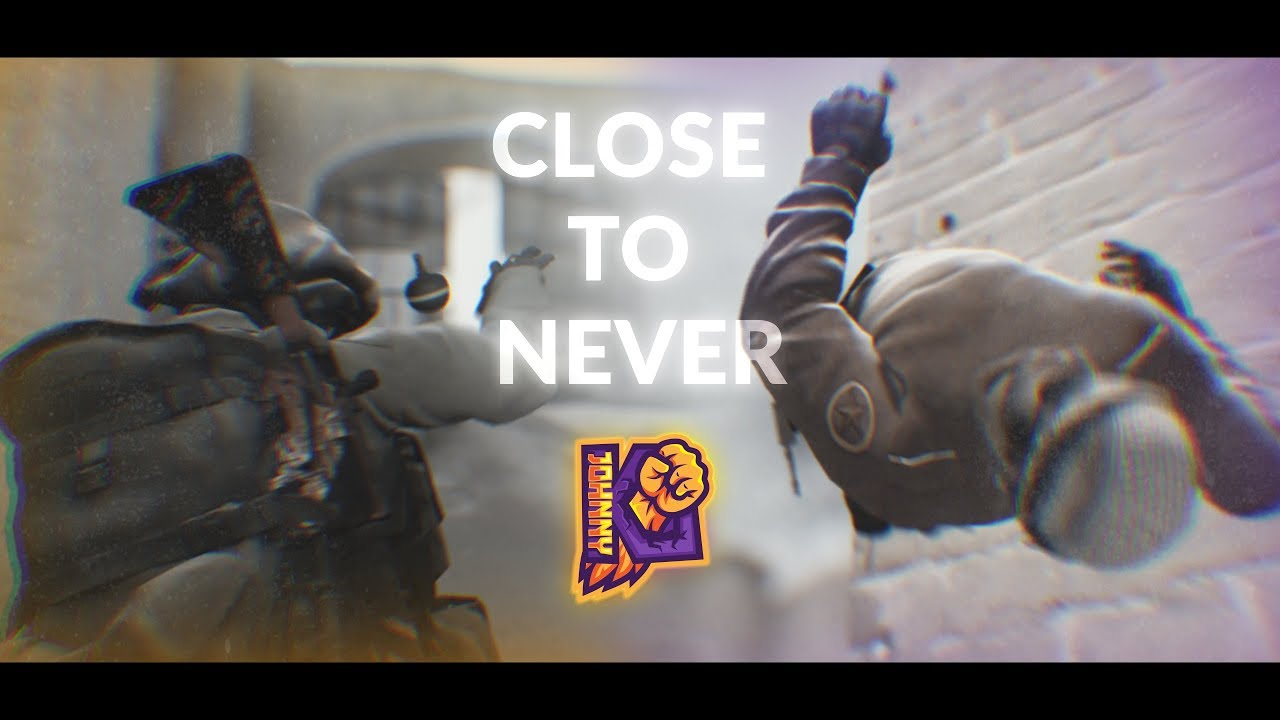 CLOSE TO NEVER (read the description)