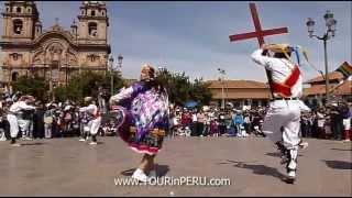Video Cañeros de San Jacinto - Danzas Típicas Peru download MP3, 3GP, MP4, WEBM, AVI, FLV Agustus 2018