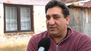Vrbov - Aktuality 11.4.2013 - Rómska osada