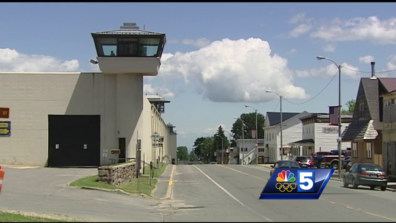 Former Clinton Correctional Facility employee arrested for inappropriate  conduct with inmate