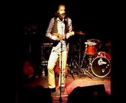 herman dune live kings college song of samuel