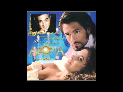 Placido Domingo 7. Quiéreme mucho (Love Me Greatly), song