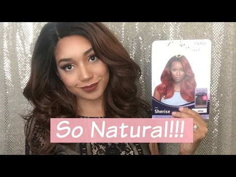 Outre Sherise DR30 Wig Review | Beauty Empire Store