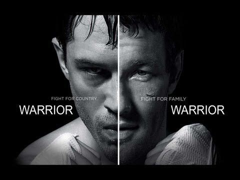 Warrior  MMA Fighting Movie Review