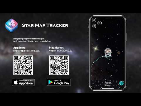 Star Map Tracker: For Pc - Download For Windows 7,10 and Mac