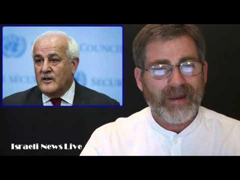 United Nation Pushes To Internationalize Jerusalem