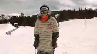 A Day at Copper Mtn with Joey Vandermeer