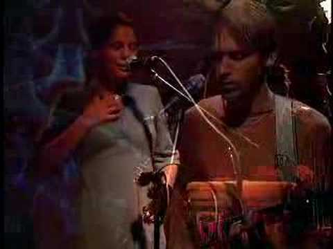 Elephant Revival Live @ Mystic Hot Springs~ Ring Around The Moon