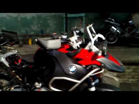 BMW R1200GS Adventure. Купил мечту. И гемор!))